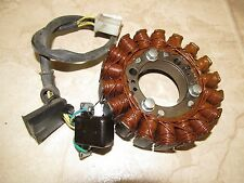 1991 Suzuki LTF4 WDX 300 King Quad Ignition Coil Stator