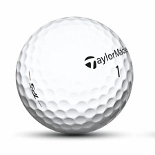 50 Taylormade TP5 Near Mint Used Golf Balls AAAA