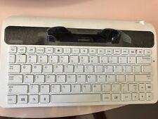 Keyboard Dock for Samsung Galaxy Tab 2 7.0 (EKD-K11AWEGXAR)