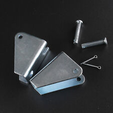 One Pair Of Linear Actuator Mount Mounting Brackets In Pair Brand New