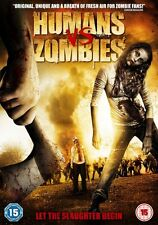 Humans Vs Zombies  2012  Brand new and sealed
