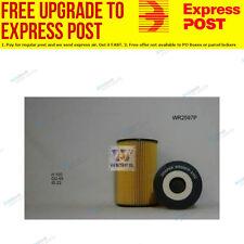Wesfil Oil Filter WR2597P fits BMW Z3 1.9 (E36)