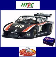 RACER PORSCHE 935 K3 #00 3º MOSPORT 6 HS 1980 INTERSCOPE FIELD / ONGAIS RCR45