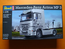 Revell Mercedes-Benz Actros MP 3 Nr.07425
