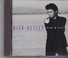 Rick Astley-Body&Soul cd album