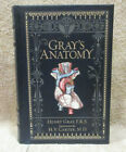 Gray's Anatomy by Henry Gray - Drawings by H.V. Carter - 15th Ed. 2010 -H/B -SEE