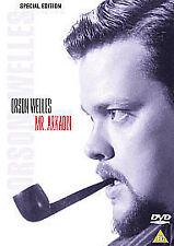 Orson Welles - Mr Arkadin (1954) [DVD] [2004] By Robert Arden,Paola Mori.