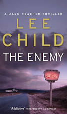 The Enemy: (Jack Reacher 8) (Jack Reacher Novel), By Lee Child,in Used but Accep