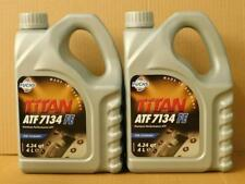 6,97€/l Fuchs Titan ATF 7134 FE 2 x 4 Ltr Automatiköl MB 236.15 für 7-Gang MB