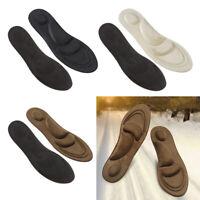 Semelles Chaussures Semelle Intérieure Anti Choc Confort pour Sport
