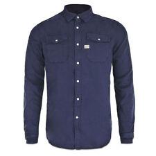 Camisas y polos de hombre azul G-Star