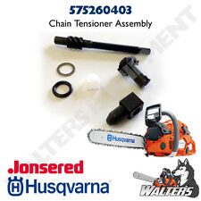 Genuine Husqvarna 575260403 Chain Tensioner Kit | 455 460 545 555