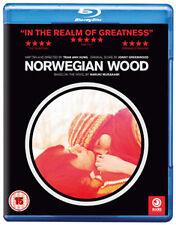 NORWEGIAN WOOD - BLU-RAY - REGION B UK