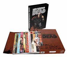Comic Book Portfolio Storage Box, The Walking Dead, Negan Artwork