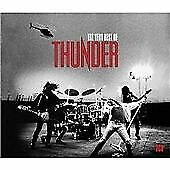 Thunder - Very Best Of  The (2009)