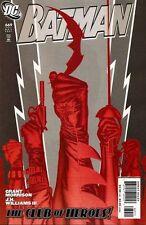 Batman Vol. 1 (1940-2011) #669