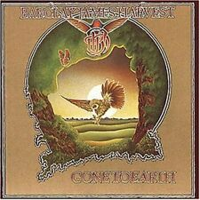Barclay James Harvest Gone to earth (1977) [CD]
