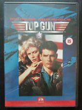 TOP GUN. DVD. Tom Cruise. Kelly McGillis. Wide-screen Collection
