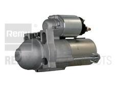 Starter Motor-GAS Remy 26483 Reman