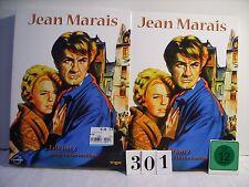 DVD, Jean Marais, Edition 2, seine Historienfilme, Disc,s wie neu