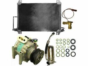 For 2005 Buick Rainier A/C Compressor Kit 66112SG 4.2L 6 Cyl A/C Compressor