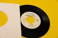 """LIGABUE 7"""" LAMBRUSCO E POP CORN 1°ST ORIG 1991 PROMO EX+ RARISSIMO !!!!!!!!!!"""