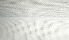 Antique White 14 count Aida 50 x 55 cm Fat Quarter Zweigart