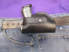 Leather Holster for Walther P 22 Left Hand