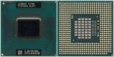 Cpu Processore Intel Core Duo 2 T7700 2.40/4M/800 SLAF7 processore socket 478