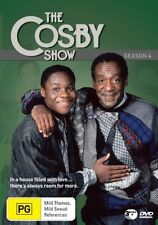 The Cosby Show : Season 4 (DVD, 2007, 3-Disc Set)