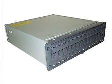 NetApp Ds14Mk2 2Tb Shelf w/ 14x 144Gb Fc 10k Hds