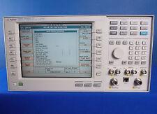 Agilent 8960 E5515C HW 4.3 3/CDMA/CDMA2000/IS-95/AMPS/1xEV-DO