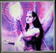 FAIRY MAGIC ~ Counted Cross Stitch KIT #K1087