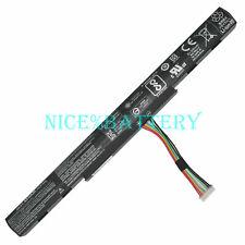 Genuine AS16A5K AS16A8K AS16A7K Battery For Acer E5-475G 523G 553G 575G 774G