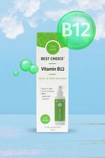 Best Choice Vitamin B12 Complex Oral Spray 25ml
