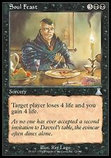 MTG Magic - (U) Urza's Destiny - Soul Feast - SP