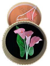 Lily - Flower. New In Box. Erstwilder Brooch - Beauty Blooms - Calla