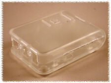 Raspberry Pi 2 Case Hammond High Quality ABS Enclosures CLEAR