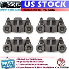 Lavavajillas Inferior platos rueda 4Pc W10195416V W10195416 W10105417 Para Hidromasaje