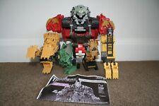Transformers Revenge of the Fallen Devastator Action Figure