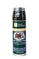 Four Seasons Suede & Nubuck Cleaner Restorer Conditioner 5.5 oz Can