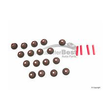 New Elring Klinger Engine Valve Stem Oil Seal Set 11340029751 BMW