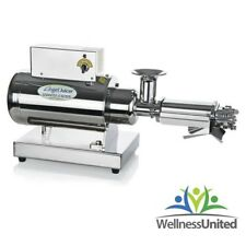 Angel Juicer AG-20K Commercial Stainless Steel -Twin Gear Cold Press (IN STOCK)
