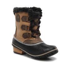 Sorel Women's Slimpack Pac Boot - Fossil UK 5.5 *BNWB* RRP £155