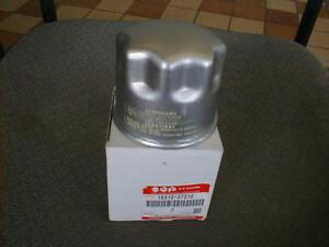SUZUKI OEM OIL FILTER #16510-37010 GENUINE FOR RE5 Wankel Rotary RE-5