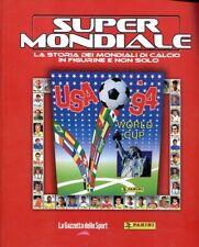 ALBUM FIGURINE STICKERS PANINI COMPLETO/FULL USA STATI UNITI 1994 DIEGO MARADONA