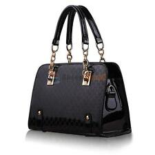 Hot Women Handbag Shoulder Bags Tote Purse PU Leather Lady Messenger Hobo Bag