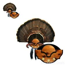 Mountain Mike Reproductions Beard Master Turkey Fan Mounting Kit Taxidermy New