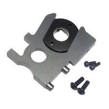 Support de plaque de montage de moteur d'alliage d'alun pour HSP HOBAO FS ZD