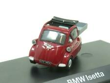 Schuco Diecast 80429423106 BMW Isetta Red 1 43 Scale Boxed